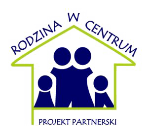 Projekt partnerski RODZINA W CENTRUM