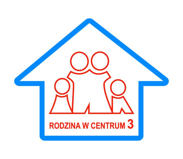 Projekt Rodzina w Centrum 3